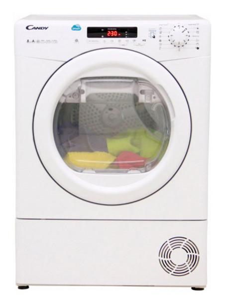 Secadora Condensación Candy CSH9A2DE-S Blanco 9KG A++