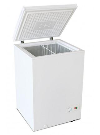 Congelador Infiniton CH102DC Horizontal 98L A+ Botellero Dual System