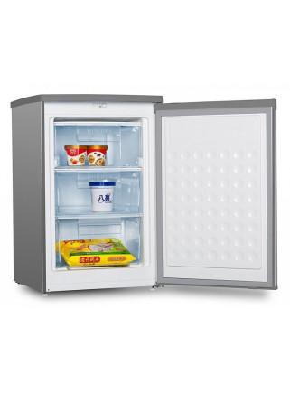 Congelador Infiniton CV-87S Acero Inox 80 Litros  A+ 85CM 40dB
