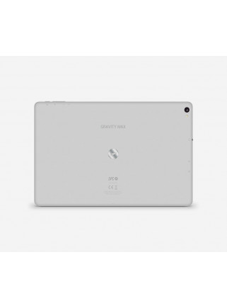 "Tablet 10,1"" SPC Gravity Max QuadCore A35 1.3GHZ - 2Gb RAM - 32GbHD  Cámara 5/2Mpx BT 4.0 5.800mha"