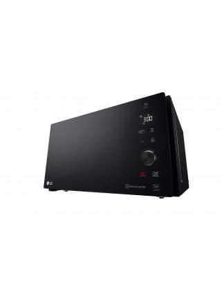 Microondas LG MH7265DPS 1.200W 32L Grill LED Negro 4 en 1