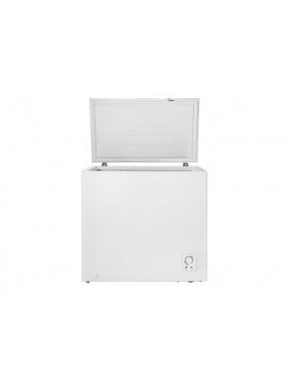 Congelador Horizontal HISENSE FT325D4HW1 245L Función Dual