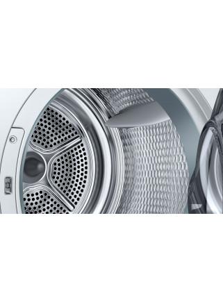 Secadora SIEMENS WT47G439ES Bomba de Calor 8Kg A++  Condensador Autolimpiante Conexión Desagüe Pausa + Carga