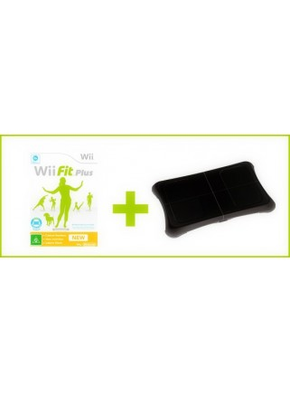 Pack WII FIT Plus + Balance...