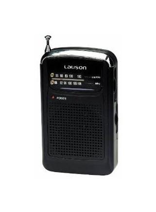 Radio Lauson Ra114