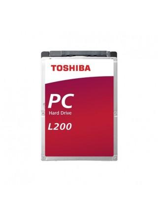 """DISCO DURO 2.5"""" TOSHIBA 2TB..."""