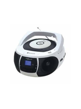 RADIO-CD NEVIR CD/MP3/USB...