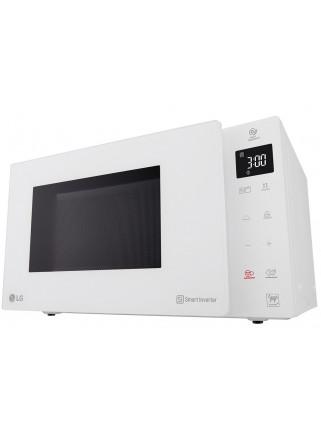 Microondas LG MH6535GDH 25L Grill Smart Inverter LED Blanco 1.000W