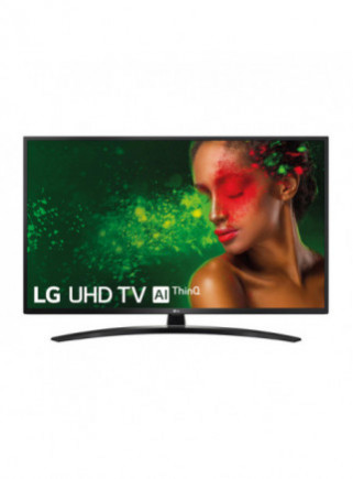 "TELEVISOR LG 50"" UHD IPS..."