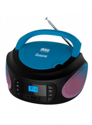 RADIO LAUSON COMBO CD/MP3...
