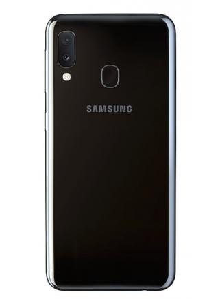 "TELÉFONO MÓVIL SAMSUNG GALAXY A20E NEGRO 5.8"" 3GB RAM 32GB 13MP/5MP"