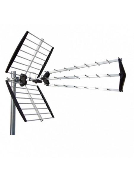 ANTENA ENGEL EXTERIOR UHF PLEGABLE-AXIL LTE 4G