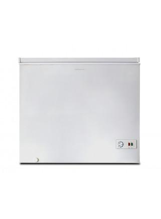 Congelador Horizontal INFINITON CH-202 DC Clase A+ 197L Dual System