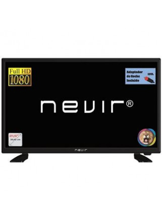 "TELEVISOR NEVIR 22"" FULL HD..."