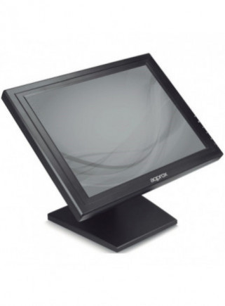 "MONITOR TACTIL APPROX 15""..."