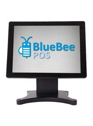 """MONITOR TACTIL BLUEBEE 17""""..."""