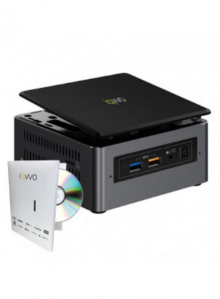 PC IQWO MINI VESA I5