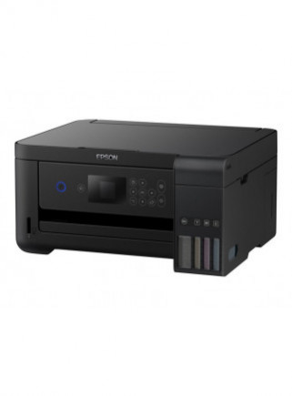 Impresora Multifunción Epson EcoTank ET-2750 Wi-Fi Ahorro de Tinta