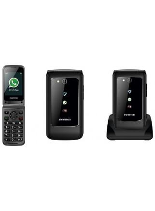 "TELEFONO INFINITON F1 2.8""..."
