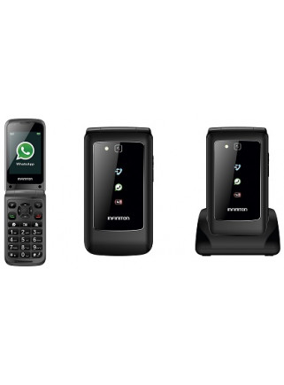 "Teléfono INFINITON F1 2.8""..."