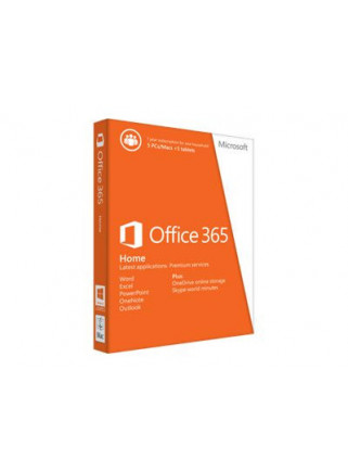 MICROSOFT OFFICE 365 HOME &...