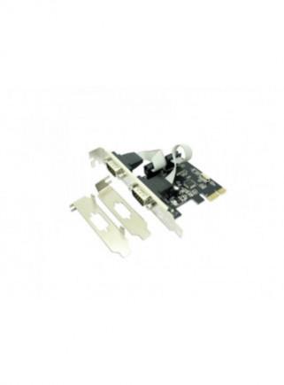 TARJETA PCI-E 2P SERIE APPROX