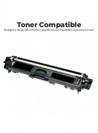 TONER COMPATIBLE HP 85A...
