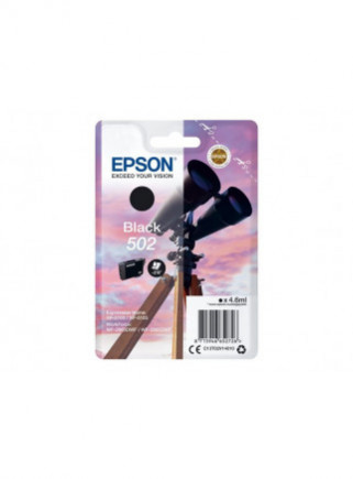 CARTUCHO EPSON 502...