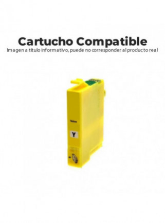 Cartucho Compatible Epson...