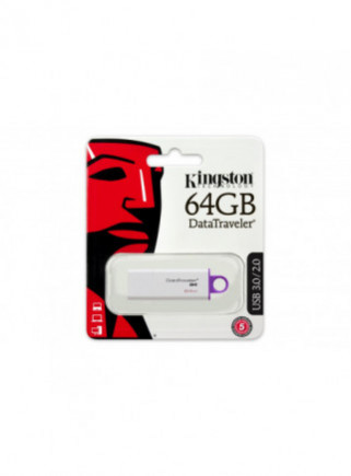PEN DRIVE 64GB KINGSTON USB...