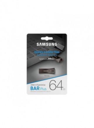 PEN DRIVE 64GB SAMSUNG  BAR...