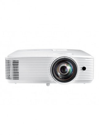 PROYECTOR OPTOMA X308STE...