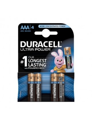 BLISTER DURACELL ALCALINA...