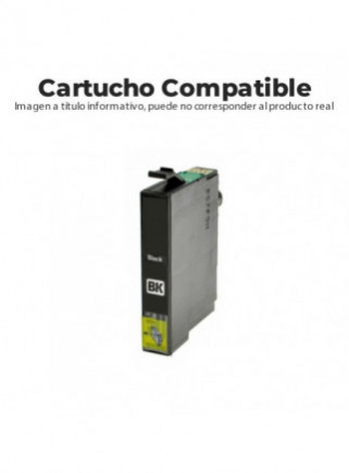 CARTUCHO COMPATIBLE BROTHER...