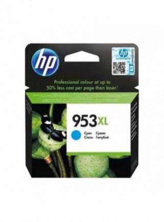 CARTUCHO HP 953XL  CIAN...