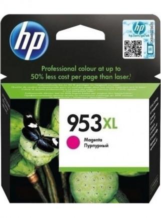 CARTUCHO HP 953XL  MAGENTA...