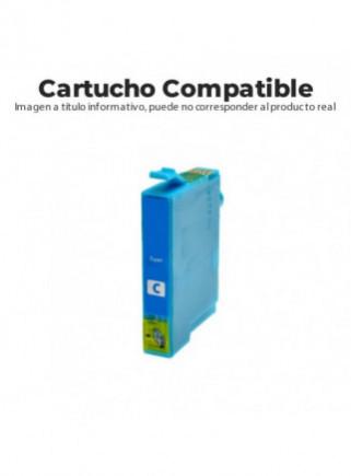 CARTUCHO COMPATIBLE BROTHER...