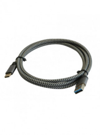 CABLE 3GO USB-A A TYPE-C...