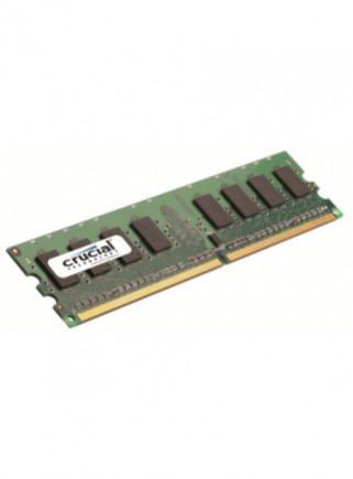 MEMORIA CRUCIAL DDR2 2GB...