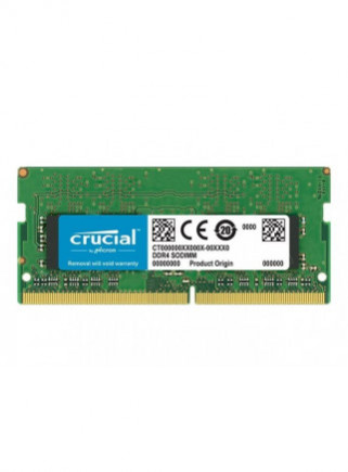 MEMORIA CRUCIAL SODIMM DDR4...