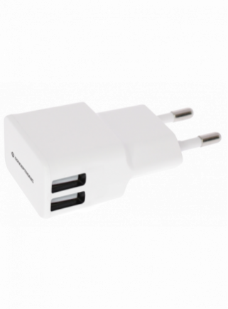 CARGADOR 5V 2XUSB POWER2GO...