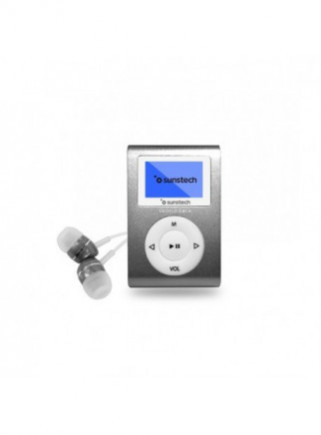 MP3 SUNSTECH DEDALOIII  8GB...