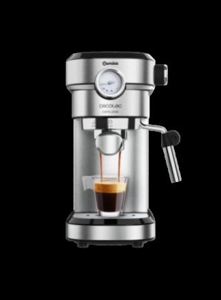 Cafetera espresso...