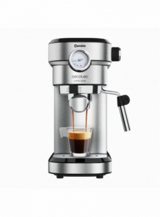 Cafetera Espresso CECOTEC...