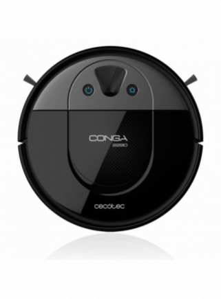 "ROBOT CECOTEC ""CONGA"" SERIE..."