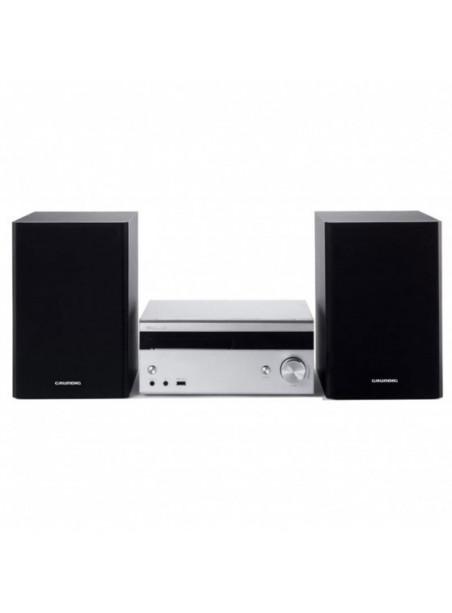 Sistema De Audio Hifi Grundig M3000bt