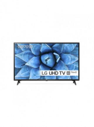 "TELEVISOR LG 49"" UHD IPS AI..."