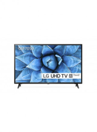 "TELEVISOR LG 43"" UHD IPS AI..."