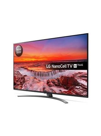 "LG 55NANO816 Smart Tv 55"" UHD 4K NanoCell IPS 2500HZ PMI HDR 10 Pro"