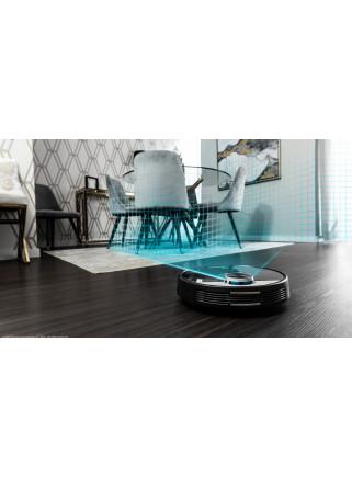 Robot aspirador Cecotec Conga 3290 Titanium Wi-Fi Programable 64 dB